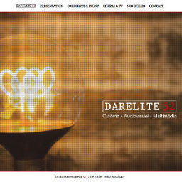 Darelite 52, société de production audiovisuelle
